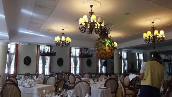 Iberostar Grand Hotel Trinidad: Comedor