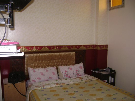 Arabian Nights: Room