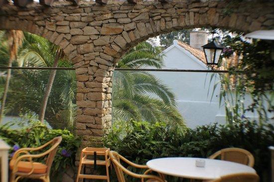 Hotel Punta Sur: Charm