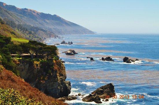 Big Sur Tours and More : Big Sur, CA