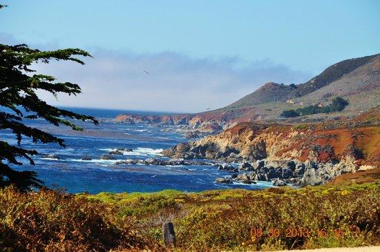 Big Sur Tours and More: Big Sur, CA
