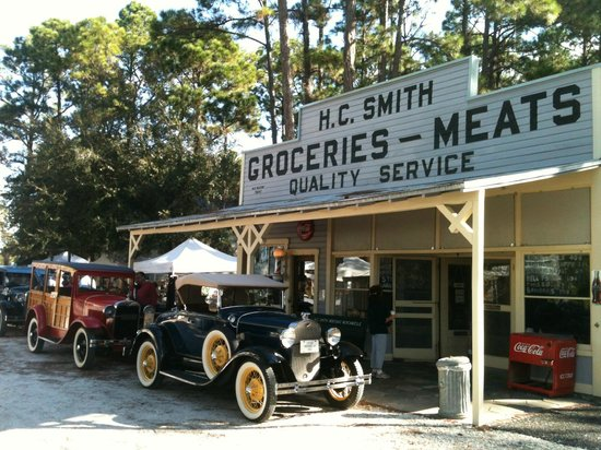 Pinellas County Heritage Village 사진
