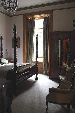 Alamo Guest House: Guest Room