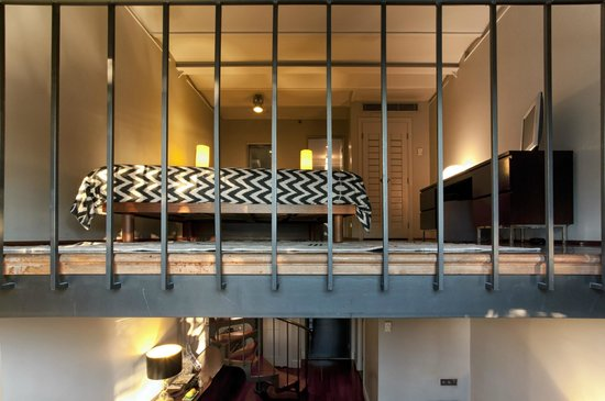 Sumahan on the Water : 2-etagige Suite