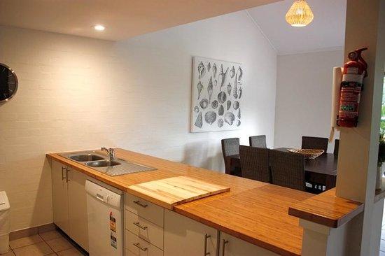 Mariner Bay Apartments : 3 Bedroom Apartment