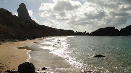 Meio Beach: É só mar e beleza