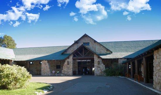 Grand Canyon Lodge - North Rim: Grand Canyon Lodge