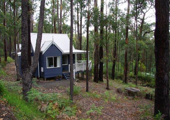 Silvertop Cottages: Studio - Silvertop Cottage