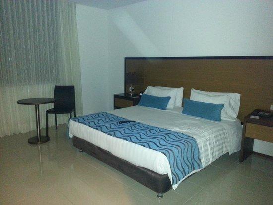 Estelar En Alto Prado Hotel: Habitación OK