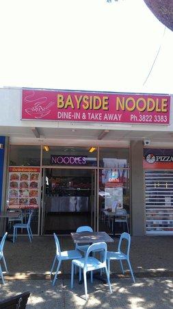 Bayside Noodle Lounge