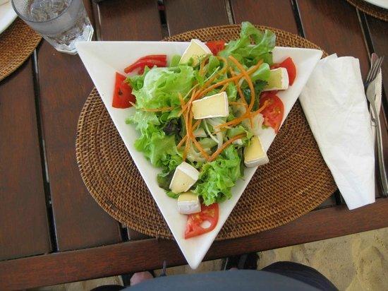 Pacific Resort Rarotonga: Try a Rarotonga salad