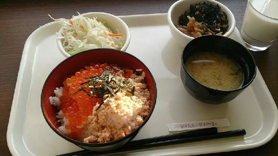 JR Inn Obihiro : 部屋の写真4