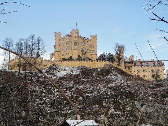 European Castles Tours: Castelo