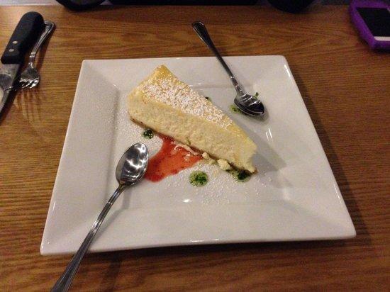 LouReda's An American Table: Desert!!!!