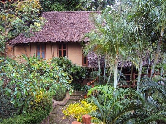 Suanthip Vana Resort: villa