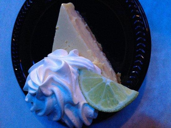 Southport Raw Bar: Key Lime Pie