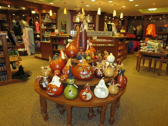 Hershey Lodge: Gift Shop