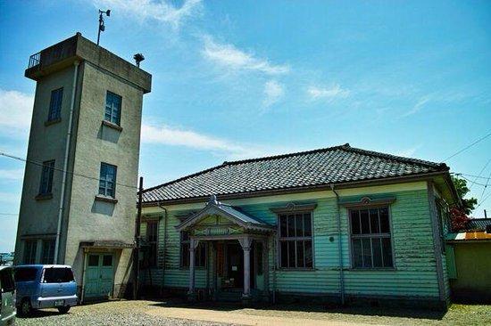 Fushiki Meteorology Archive