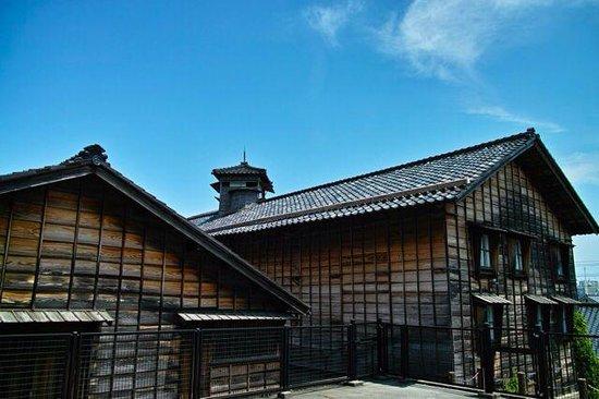 Fushiki Kitamaesen Museum