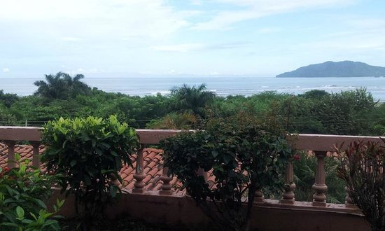 Best Western Tamarindo Vista Villas: View from the Corona Suites