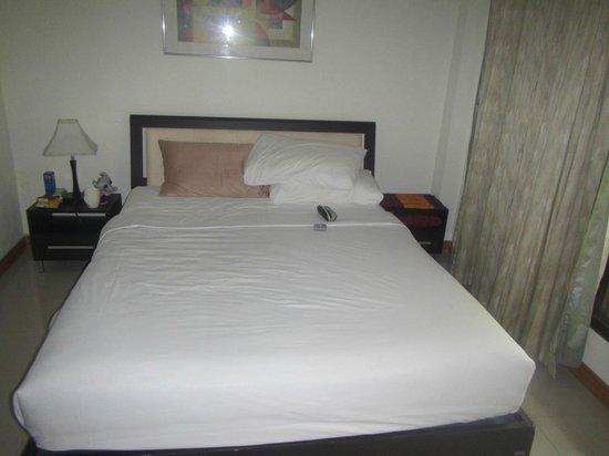 Swiss Palm Beach: Bedroom 1