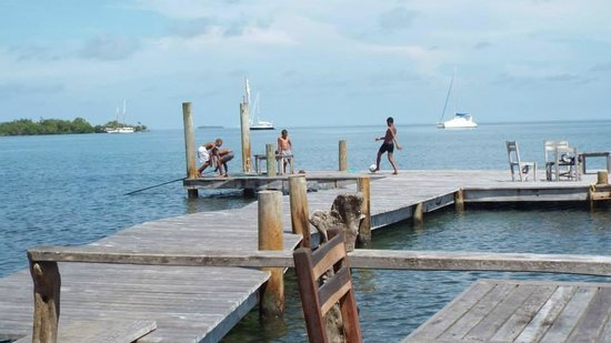 Roam Belize - Day Tours: Around Placencia