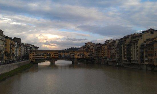 La Luna Guest House: Beautiful Florence