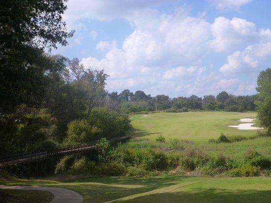 Regent Park Golf Club: Beautiful course