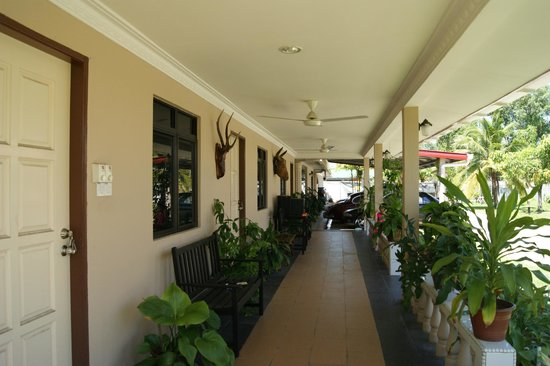 Jasmine's Guesthouse