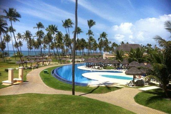 Iberostar Praia do Forte: Pool & Beach Area