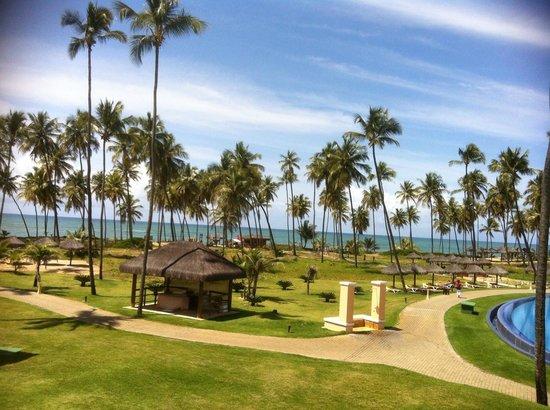 Iberostar Praia do Forte: Hotel Area