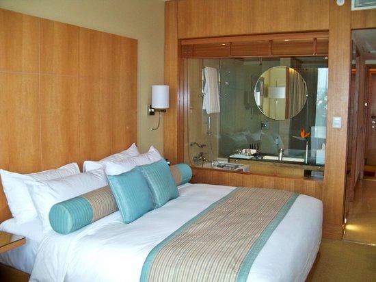 Sankara Nairobi: Nice Room
