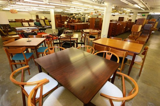 Mid Century Mobler - Dining Chairs - Picture of Mid Century Mobler ...