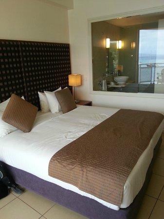 Grand Hotel And Casino: Hotel room