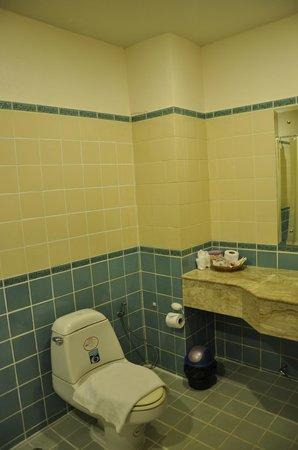 Baan Fah Resort Samui : Ванная комната