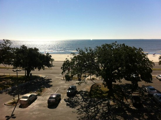 Courtyard Gulfport Beachfront 170 2 0 Updated 2018 Prices Hotel Reviews Ms Tripadvisor