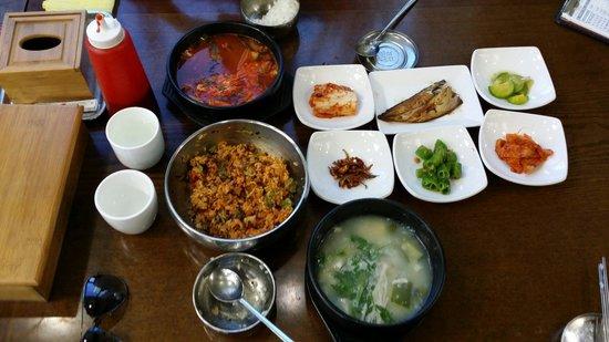Baekmanseong