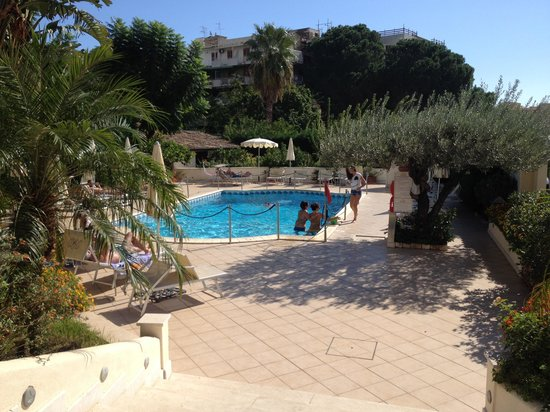 Villa Daphne: simplement le rêve