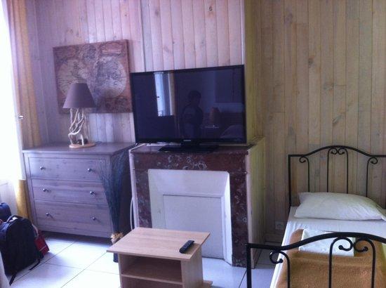 Hotel Le Balcon : Habitacion 1