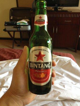 Sheraton Lampung Hotel: r