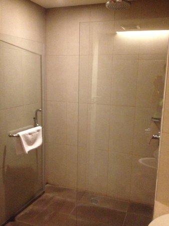 Adhi Jaya Sunset Hotel : r