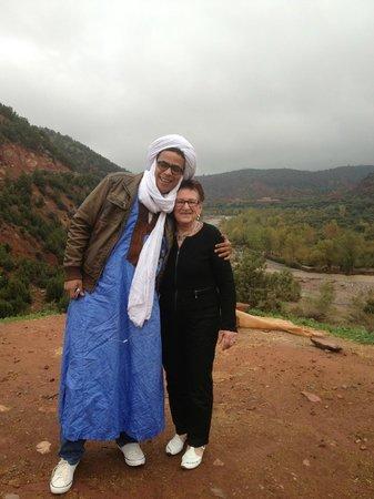 Ab Mohamed Travel Tours