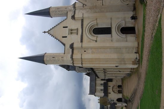 Abbaye Royale de Fontevraud: Abbaye