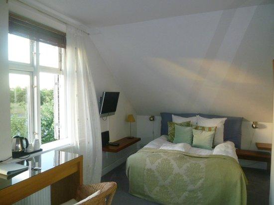 Ocean Hotel & Conference: В номере уютно