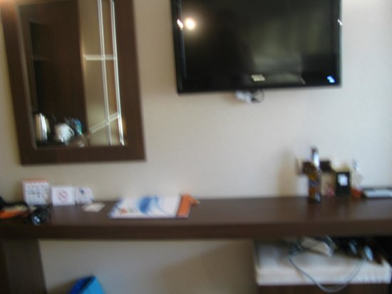 Malibu Beach Hotel: 1
