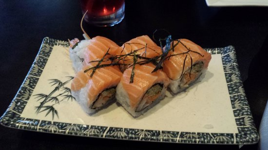 St. Sushi: St Sushi members club special