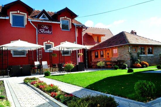 Villa Boska