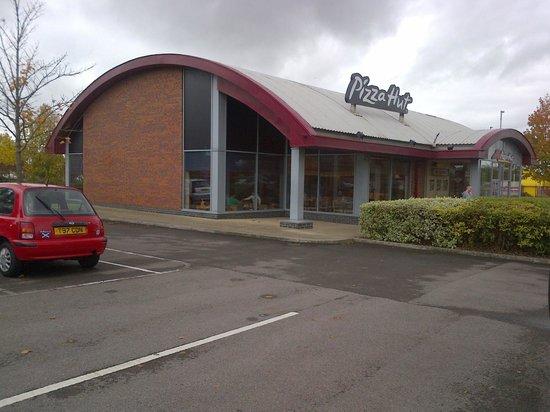 Pizza Hut Gloucester Eastern Avenue Retail Pk Menu
