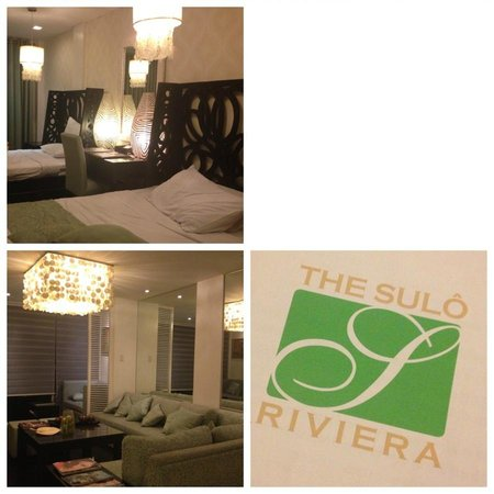 The Sulo Riviera: Room
