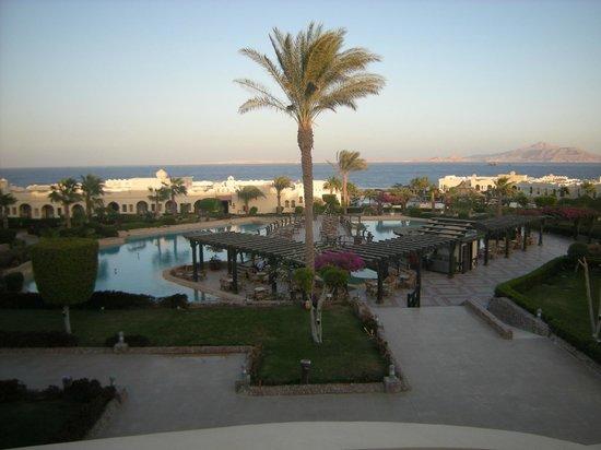 Sea Gardens: View of Sea Club